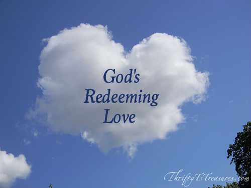 gods redeeming love