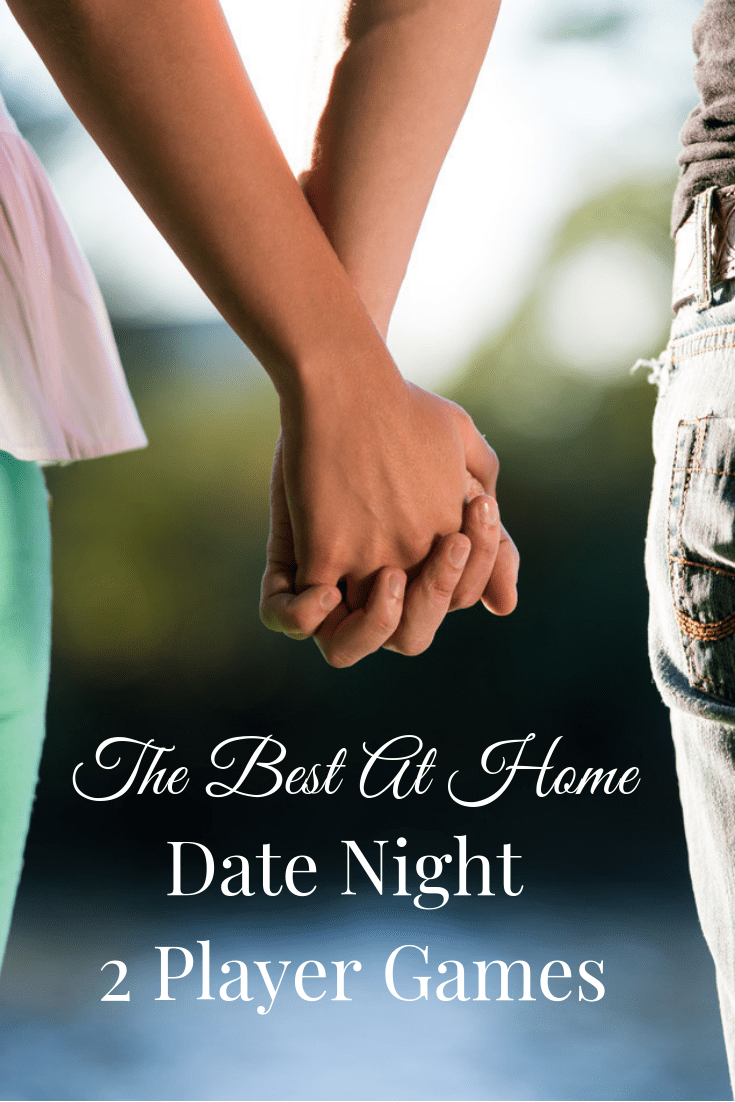 Having a date night out on the town can be a blast, but sometimes you just want to stay at home and chill. I've put together the best 2 player games to help you with date night ideas. Whether you're a dating couple, newlyweds or have been married for years, you're sure to find a few games that the two of you will enjoy playing together!
