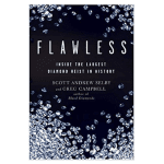 book cover - flawless by scott andrew selby